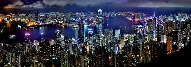 Hong Kong: il Significant Controllers Register